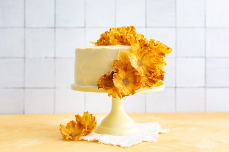 Humming Bird Cake, Fyffes, I Love Cooking cakes