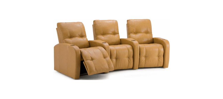 Palliser Home Theatre Seating
