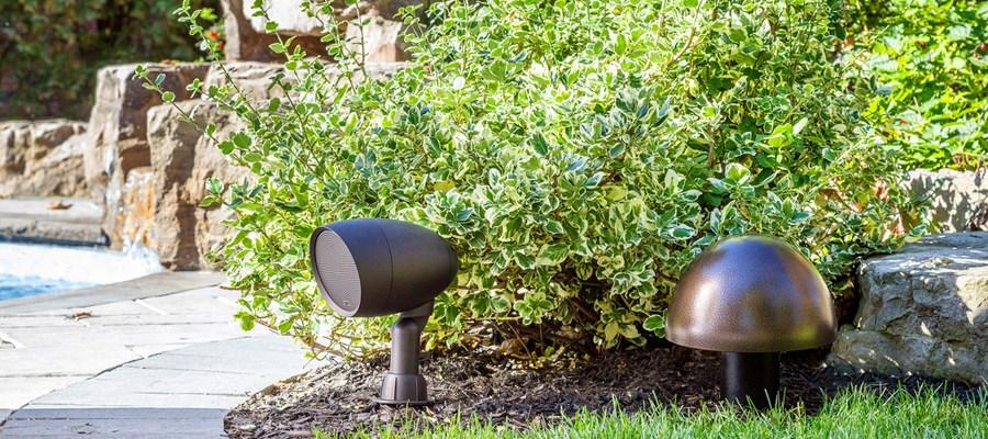 Paradigm Garden Oasis Speakers