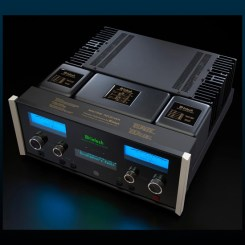 McIntosh MAC7200 2-channel receiver