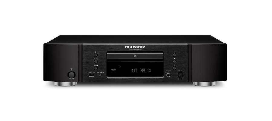 Marantz CD6005 Hi-Fi Compact Disc Player
