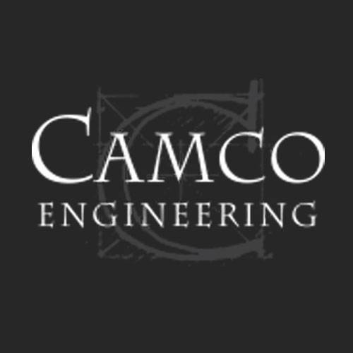 Logo of Camco Engineering and a client of Mailam Upking Engineering Limited