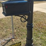 Oswego Archives Mailbox Fast Mailbox Installer In Naperville
