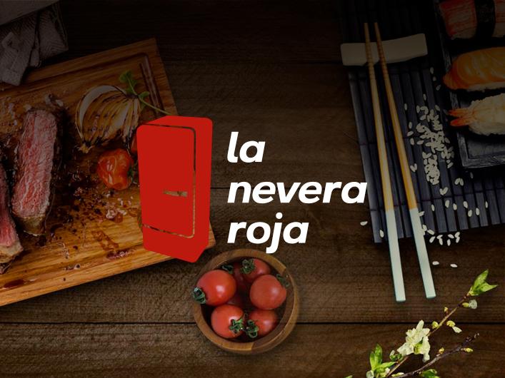 Maildelvierneses La Nevera Roja