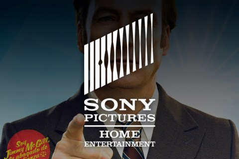 Sony Picture Home Entertainment