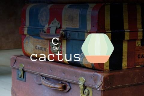 C de Cactus