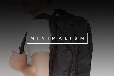 Minimalism Brand