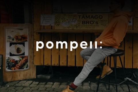 Pompeii Brand