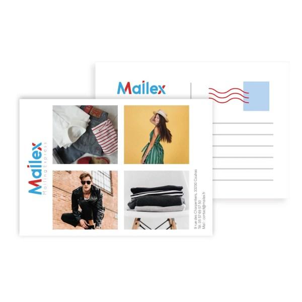 Cartes postales A6 3