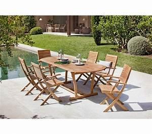 Table De Jardin Carrefour Belgique - Moston.top
