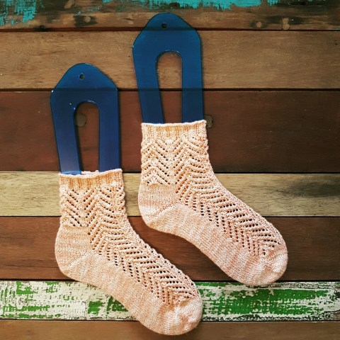 Tricot Chaussettes Fraoula