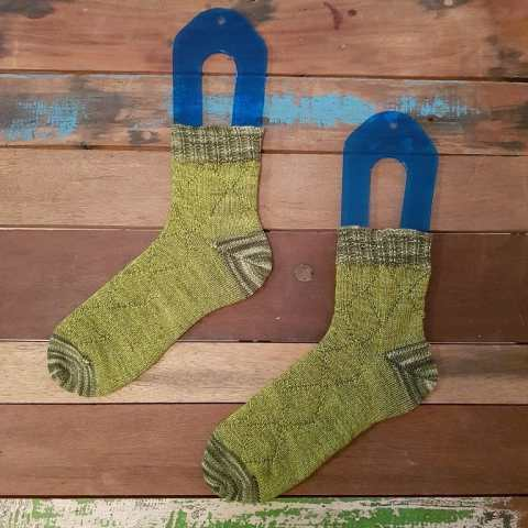 Tricot Chaussette Phineas 1