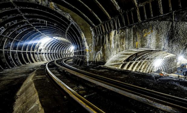 secret underground postal railroad