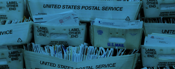 eco-mail - measurement