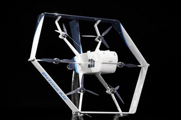 DronePrime
