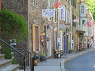 Historic Race Street