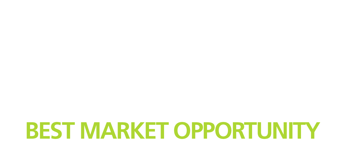 ASCII 2019 Best Market Opportunity