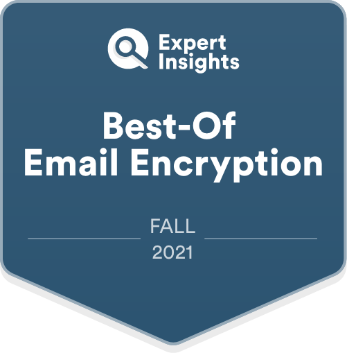 expert insights best of cybersecurity email encryption