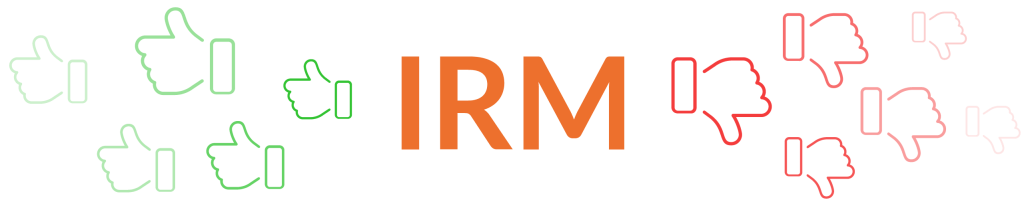 IRM Pros and Cons