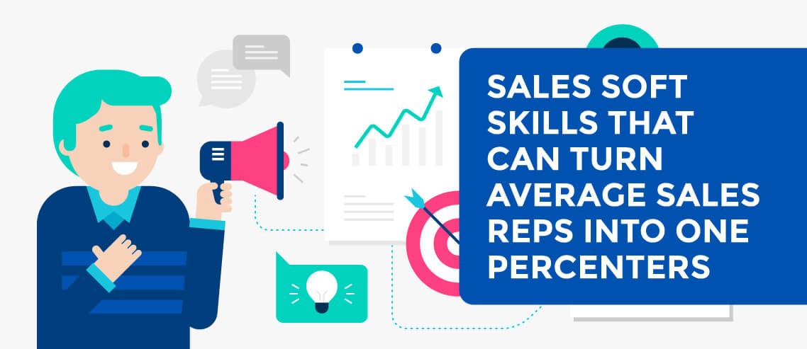 sales soft skills