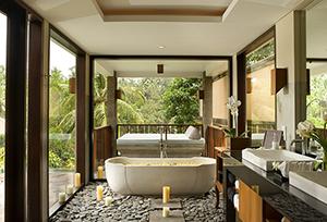 Deluxe Pool Villa CUT 300