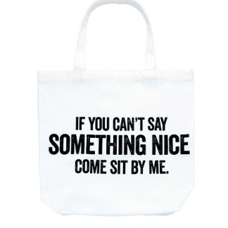 Bags, Totes and Clothing