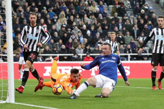 Newcastle vs Everton Prediction and Betting Preview, 28 ...