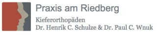 Logo_PraxisamRiedberg