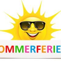 Wir wünschen 2500 Kids & Teens tolle Sommerferien!