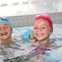 Neu! Schwimmkurse und mehr - nicht nur für Kinder