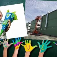 Heute startet die neue Grundschule 3
