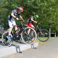 Petition für Bikepark am Riedberg gestartet