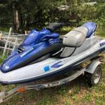 USED 2001 SEA-DOO GTX