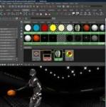 Autodesk Maya Βασικό επίπεδο
