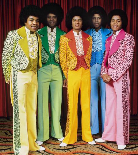 jackson 5 outfits
