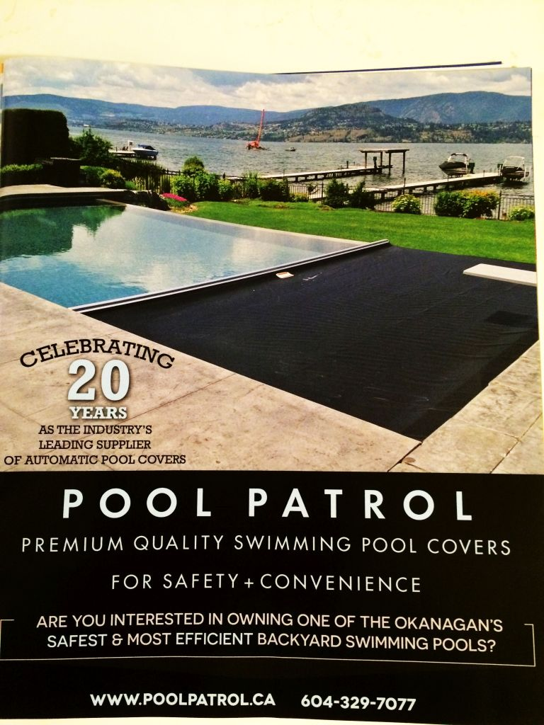 pool cover installations
