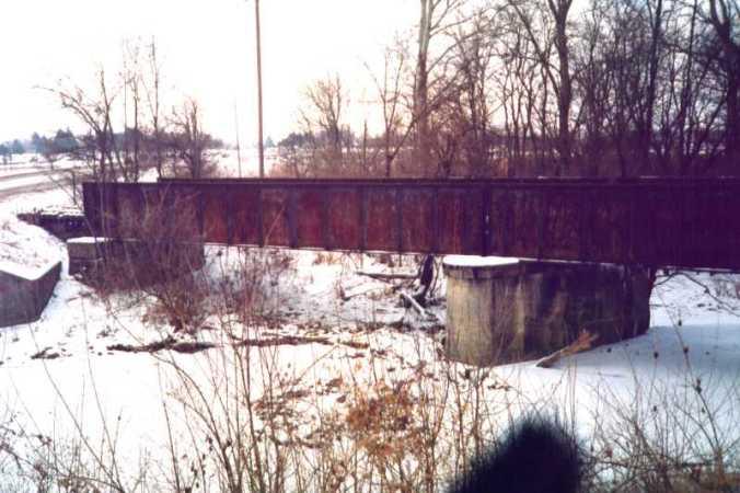 honey creek bridge 2