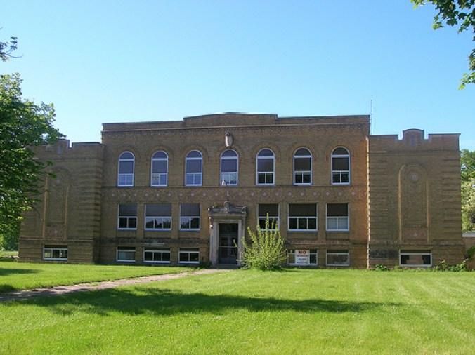 madison school