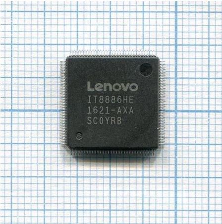 IO lenovo ic charger ic power laptop