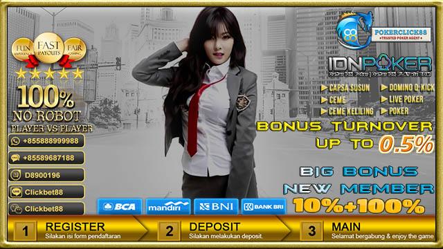 Bandar Domino Ceme Online Deposit 10000