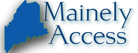 Mainely Access