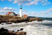 Portland Headlight Webcam [VIDEO]