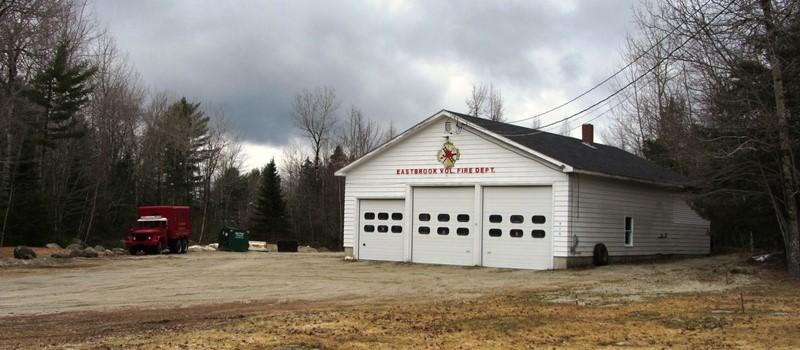 Eastbrook Maine An Encyclopedia