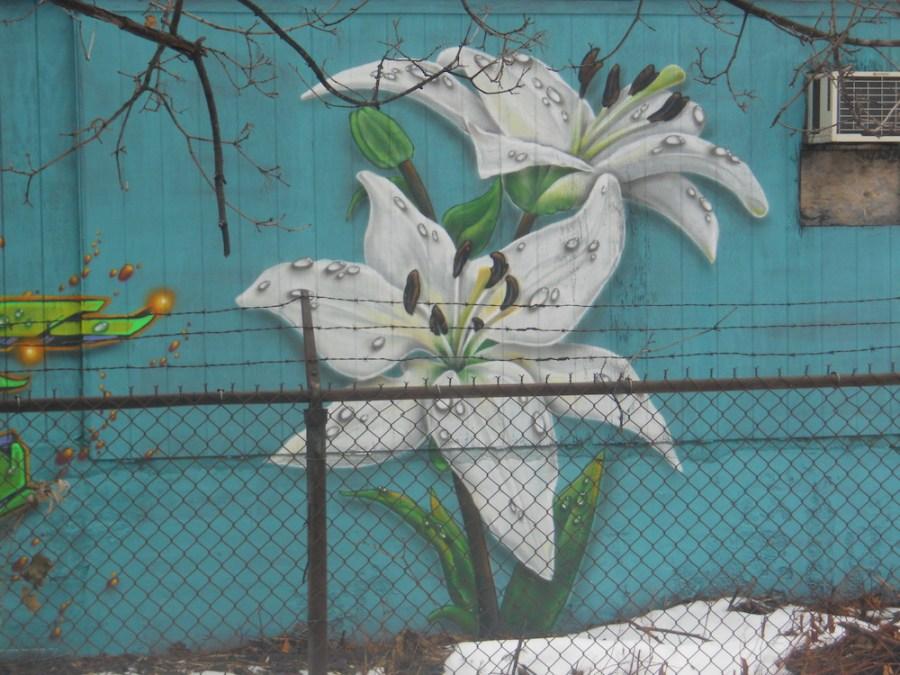 Edgar Allen Beem — City as Sketchbook: Painting on Portland