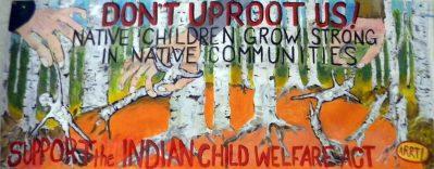 INDIAN CHILD WELFARE ACT MAINE WABENAKI REACH