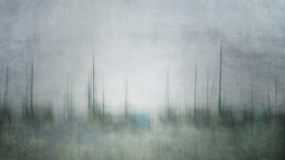 Sanctuary Seas: Olga Merrill's Pictorialist Photography by Daniel Kany