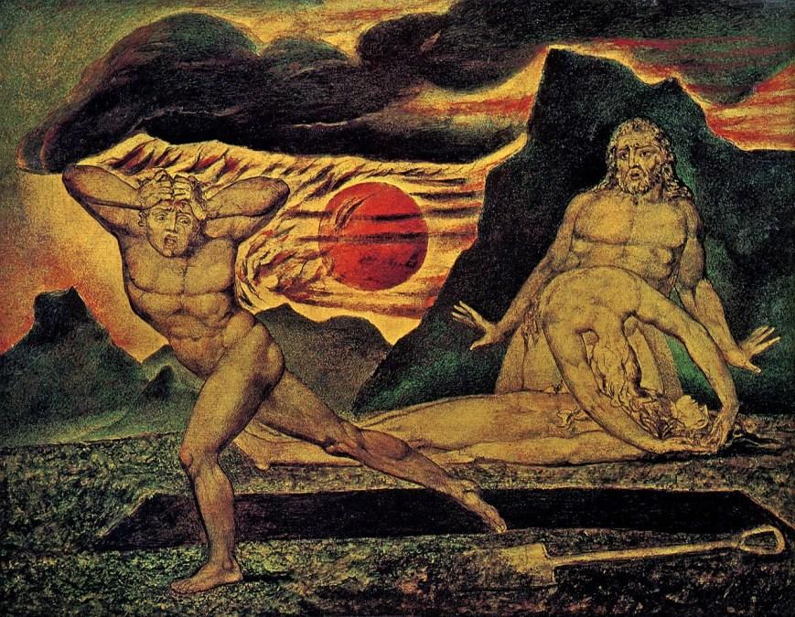 Richard Brown Lethem — The Visionary Motive