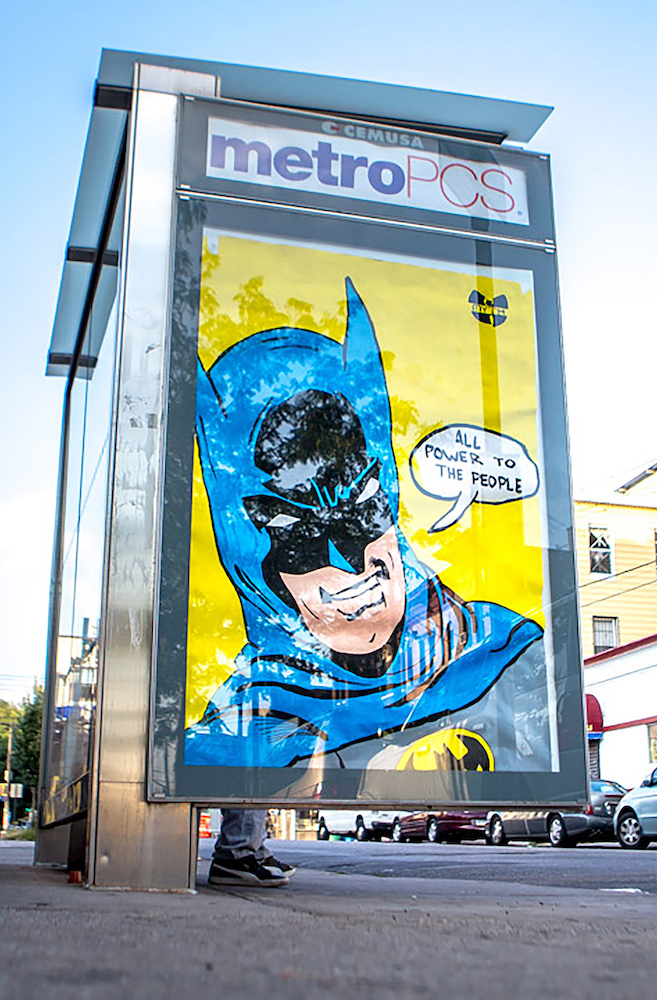 seiler Myth Batman New York New York photo by Aymann Ismail copy