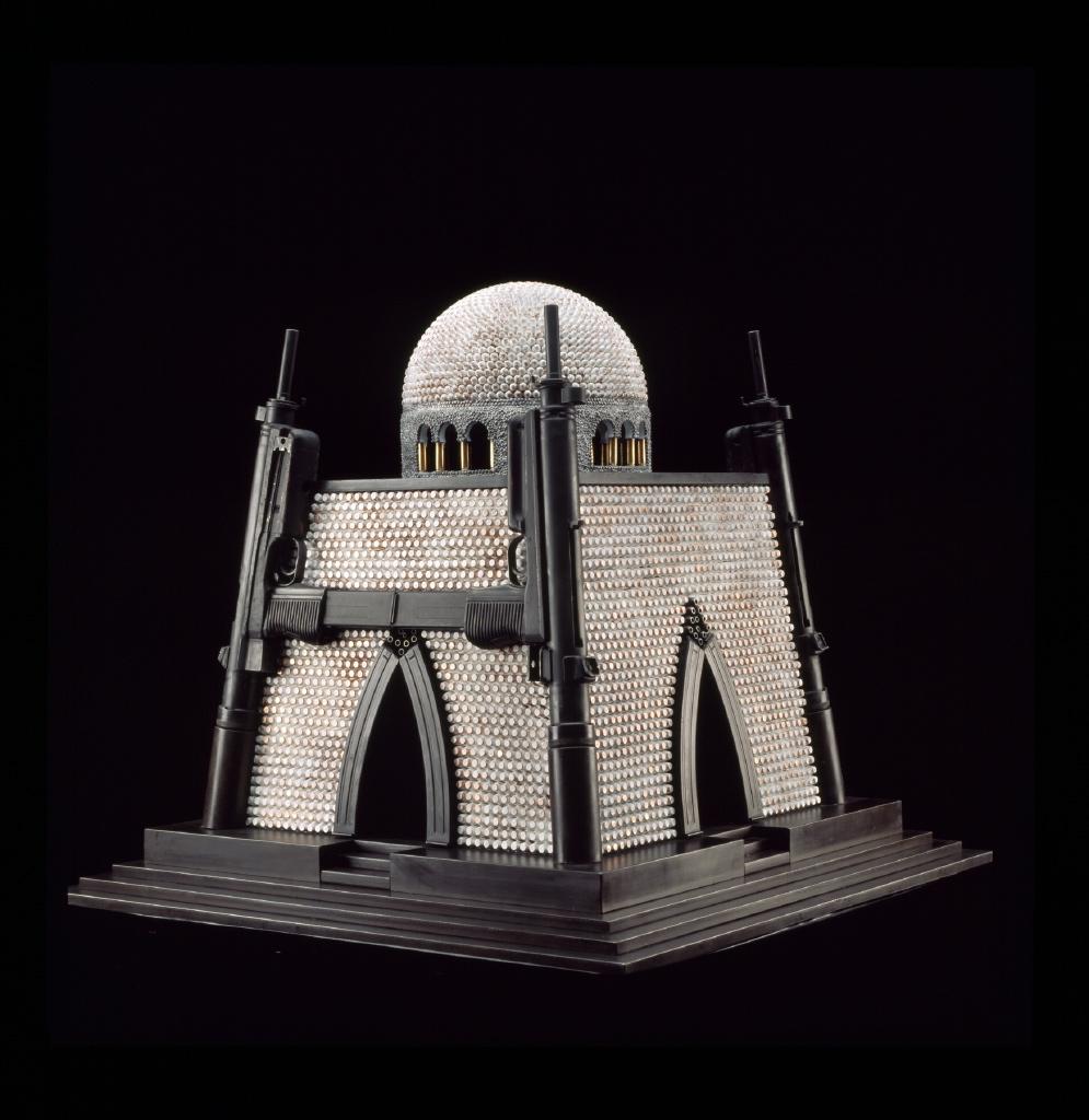 Farrow Mausoleum II AAD