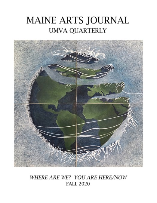 Introduction – Where Are We? You Are Here/Now
